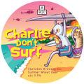 Alphabet Charlie Don't Surf