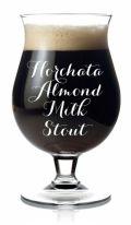 Almanac Horchata Almond Milk Stout