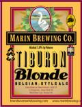 Marin Tiburon Blonde
