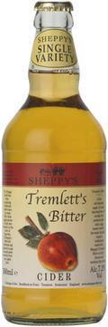 Sheppy's Tremlett's Bitter Cider (Bottle)