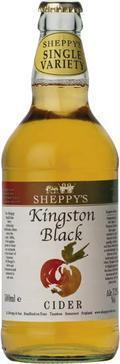 Sheppy's Kingston Black Cider (Bottle)