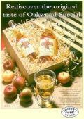 Sheppy's Oakwood Special Cider (Bottle)