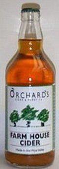 Orchards Farm House Cider - Dry