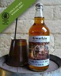 Gwatkin Yarlington Mill Cider (7.5% ABV to 2016)
