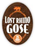 Lost Rhino Gose