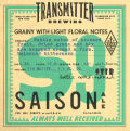 Transmitter S9 Noble Saison
