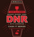 COOP Ale Works DNR Cask-It: Brandy Barrel Aged with Cherries