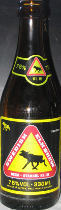 Swedish Elk Brew X-Strong