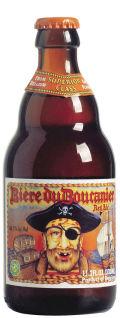 La Bière du Boucanier Red Ale