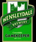 Wensleydale Coverdale Gamekeeper