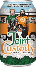 Otter Creek / Jack's Abby Joint Custody