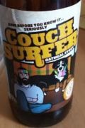 Otter Creek Couch Surfer