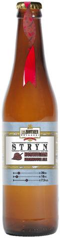 Little Brother Stryn - Norwegian Farmhouse Ale