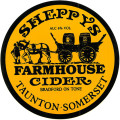 Sheppy's Farmhouse Cider - Medium (Draught)