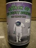 Rocket Attack Of the Brett Zombies