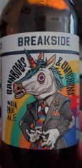 Breakside Rainbows & Unicorns