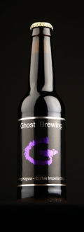 Ghost King Kegwa Coffee Imperial Stout