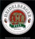 Heidelberger Pils