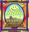 Hoppy Liquid Sunshine Blonde Ale