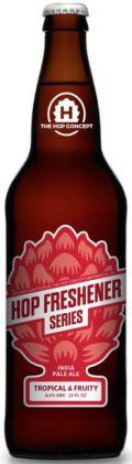 Hop Freshener Series: Tropical & Juicy
