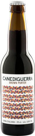 Canediguerra Brown Porter