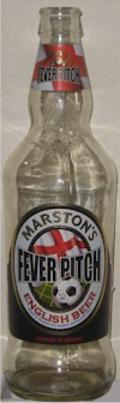 Marston's Fever Pitch (Bottle)