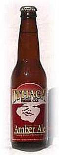 Ithaca Amber Ale
