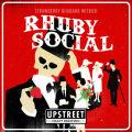 Upstreet Rhuby Social