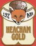 Fox Heacham Gold