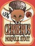 Fox Cerberus Norfolk Stout