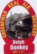 Greenfield Delph Donkey