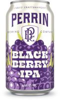 Perrin Blackberry IPA