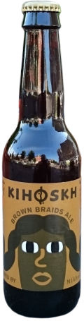 Mikkeller Kihoskh Brown Braids Ale
