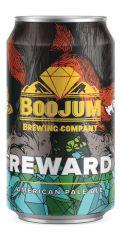 Boojum Reward American Pale Ale