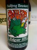 Bullfrog Edgar IPA