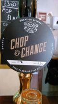 Vocation Chop & Change Citra