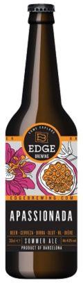 Edge Brewing Apassionada