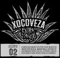 Chris Banker / Insurgente / Stone Xocoveza Mocha Stout - Extra Añejo