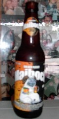 Erie Brewing Golden Fleece Maibock