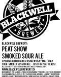 Blackwell Peat Show