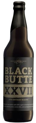 Deschutes Black Butte XXVII