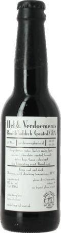 De Molen Hel & Verdoemenis Bruichladdich BA