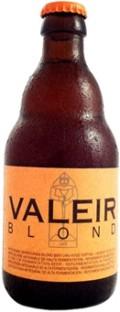Contreras Valeir Blond