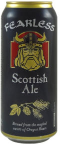 Fearless Scottish Ale