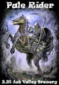 Ash Valley Pale Rider