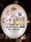 Národní Czech Lion Ležák 11°