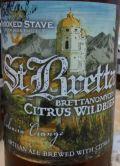 Crooked Stave St. Bretta (Valencia Orange)