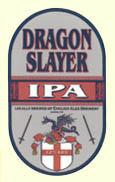 English Ales Dragon Slayer India Pale Ale