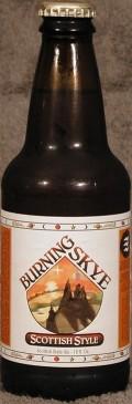Empyrean Burning Skye Scottish Ale
