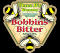 Three B's Bobbins Bitter